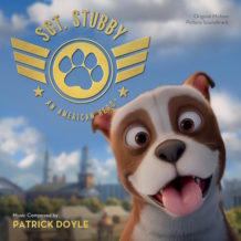 Sgt. Stubby: An American Hero (Patrick Doyle) UnderScorama : Juin 2018