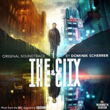 City & The City (The) (Dominik Scherrer) UnderScorama : Mai 2018