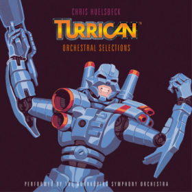 Turrican: Orchestral Selections
