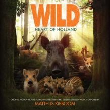 Wild: Heart Of Holland (Matthijs Kieboom) UnderScorama : Avril 2018