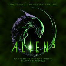 Alien 3 (Elliot Goldenthal) UnderScorama : Juin 2018