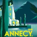 La musique à l'honneur au festival d'Annecy 2018 Plusieurs rendez-vous parsèmeront la prochaine édition de la célèbre manifestation dédiée à l'animation