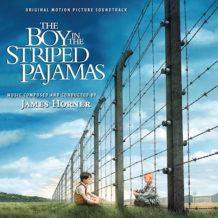 Boy In The Striped Pajamas (The) (James Horner) UnderScorama : Mai 2018