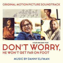 Don't Worry, He Won't Get Far On Foot (Danny Elfman) UnderScorama : Août 2018