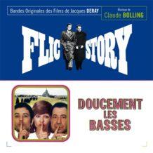 Flic Story / Doucement les Basses (Claude Bolling) UnderScorama : Mai 2018