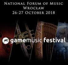 Première édition du Game Music Festival de Wroclaw