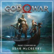 God Of war (Bear McCreary) UnderScorama : Mai 2018