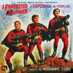 I Fantastici 3 Supermen / 3 Supermen a Tokyo