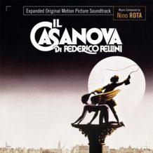 Casanova di Federico Fellino (Il) (Nino Rota) UnderScorama : Juin 2018