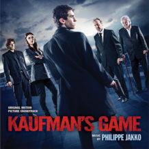 Kaufman's Game (Philippe Jakko) UnderScorama : Mai 2018