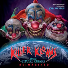Killer Klowns From Outer Space (John Massari) UnderScorama : Juin 2018