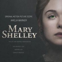 Mary Shelley (Amelia Warner) UnderScorama : Juin 2018