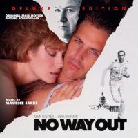 No Way Out (Maurice Jarre) UnderScorama : Juillet 2018