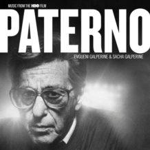 Paterno (Evgueni Galperine & Sacha Galperine) UnderScorama : Mai 2018