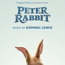 Peter Rabbit (Dominic Lewis) UnderScorama : Mai 2018