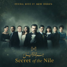 Secret Of The Nile (Amine Bouhafa) UnderScorama : Mai 2018