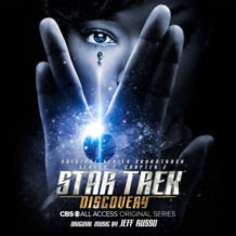 Star Trek: Discovery (Season 1: Chapter 2) (Jeff Russo) UnderScorama : Mai 2018