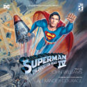 Superman IV: The Quest For Peace (John Williams & Alexander Courage) UnderScorama : Juin 2018