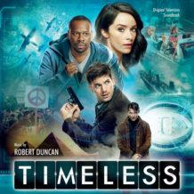 Timeless (Seasons 1 & 2) (Robert Duncan) UnderScorama : Mai 2018