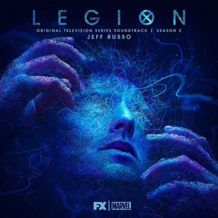 Legion (Season 2) (Jeff Russo) UnderScorama : Juin 2018