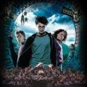 Harry Potter et le Prisonnier d'Azkaban en ciné-concert Rendez-vous en novembre pour la suite de la tournée avec le troisième volet de la saga du célèbre sorcier
