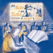 Le jazz à l'honneur au festival des Notes et des Toiles Retrouvez Jean-Michel Bernard ainsi que le Claude Bolling Big Band à Pont-à-Mousson en septembre prochain