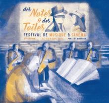 Le jazz à l'honneur au festival des Notes et des Toiles
