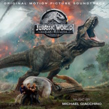 Jurassic World: Fallen Kingdom (Michael Giacchino) UnderScorama : Juillet 2018