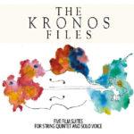 Kronos Files (The) (Frank Ilfman, Nic Raine, Francesco De Masi…) UnderScorama : Juin 2018