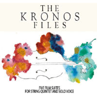 The Kronos Files