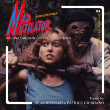 Mad Mutilator / Trepanator (Jean Richard / Patrick Giordano) UnderScorama : Juin 2018