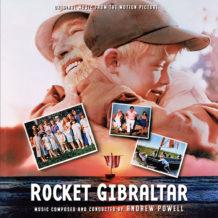 Rocket Gibraltar (Andrew Powell) UnderScorama : Août 2018
