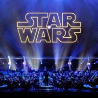 Star Wars : avis de tempête musicale sur la France En plus de nos écrans de cinéma la saga envahit aussi nos salles de concert lors de la saison 2018-2019
