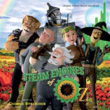 Steam Engines Of Oz (The) (George Streicher) UnderScorama : Juin 2018