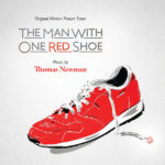 Man With One Red Shoe (The) (Thomas Newman) UnderScorama : Août 2018