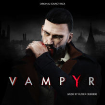 Vampyr (Olivier Derivière) UnderScorama : Juin 2018
