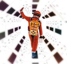 2001 et au-delà : Gand célèbre la science-fiction