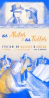 Des Notes et des Toiles 2018