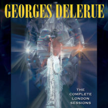 Complete London Sessions (The) (Georges Delerue) UnderScorama : Juillet 2018