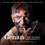 Genius: Picasso (Lorne Balfe) UnderScorama : Juillet 2018