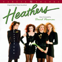 Heathers (David Newman) UnderScorama : Juillet 2018