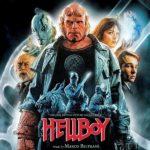 Hellboy LP
