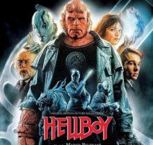 Hellboy et Pee-Wee Herman en vinyle chez Varèse Sarabande