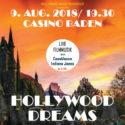 Concert Hollywood Dreams à Baden en août Le Hollywood Music Workshop s'offre une petite fête orchestrale pour ses dix ans d'existence
