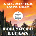 Hollywood Dreams Concert