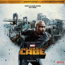 Luke Cage (Season 2) (Adrian Younge & Ali Shaheed Muhammad) UnderScorama : Juillet 2018