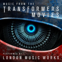 Music From The Transformers Movies (Steve Jablonsky) UnderScorama : Juillet 2018
