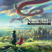 Ni No Kuni II: Revenant Kingdom (Joe Hisaishi) UnderScorama : Juillet 2018