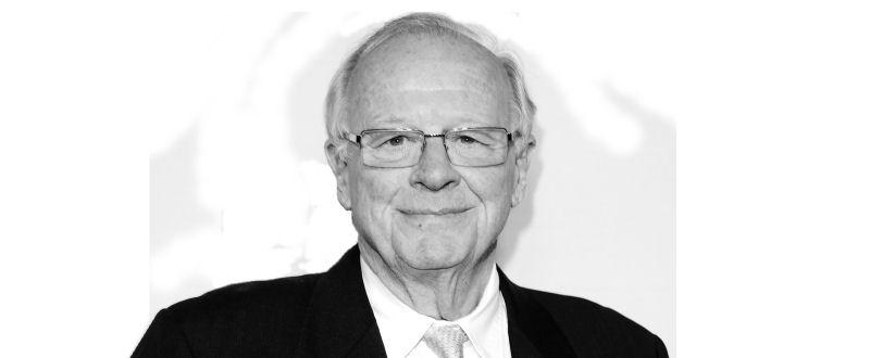 Patrick Williams (1939-2018)