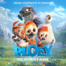Ploey: You Never Fly Alone (Atli Örvarsson) UnderScorama : Juillet 2018